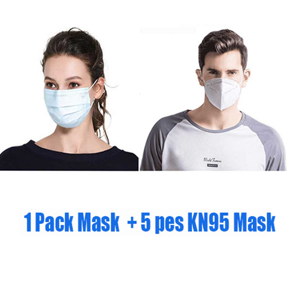 Hot Sale (50 pcs) Disposable Medical Mask