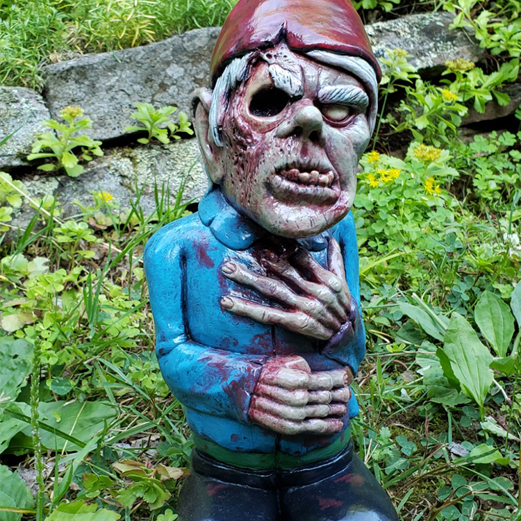 Zombie Gnome,The Killers