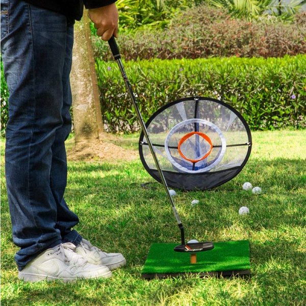 ⏳BUY 2 SHIPPING FREE!!! Indoor & Outdoor Golf Game!