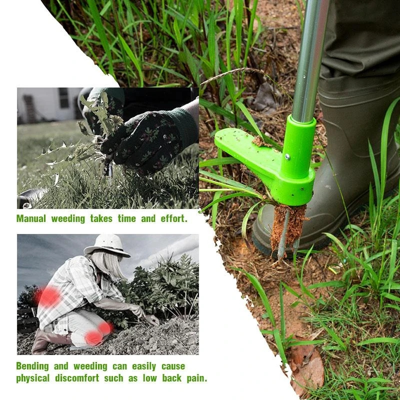 Standing Plant Root Remover (Buy 2 Free Shipping)