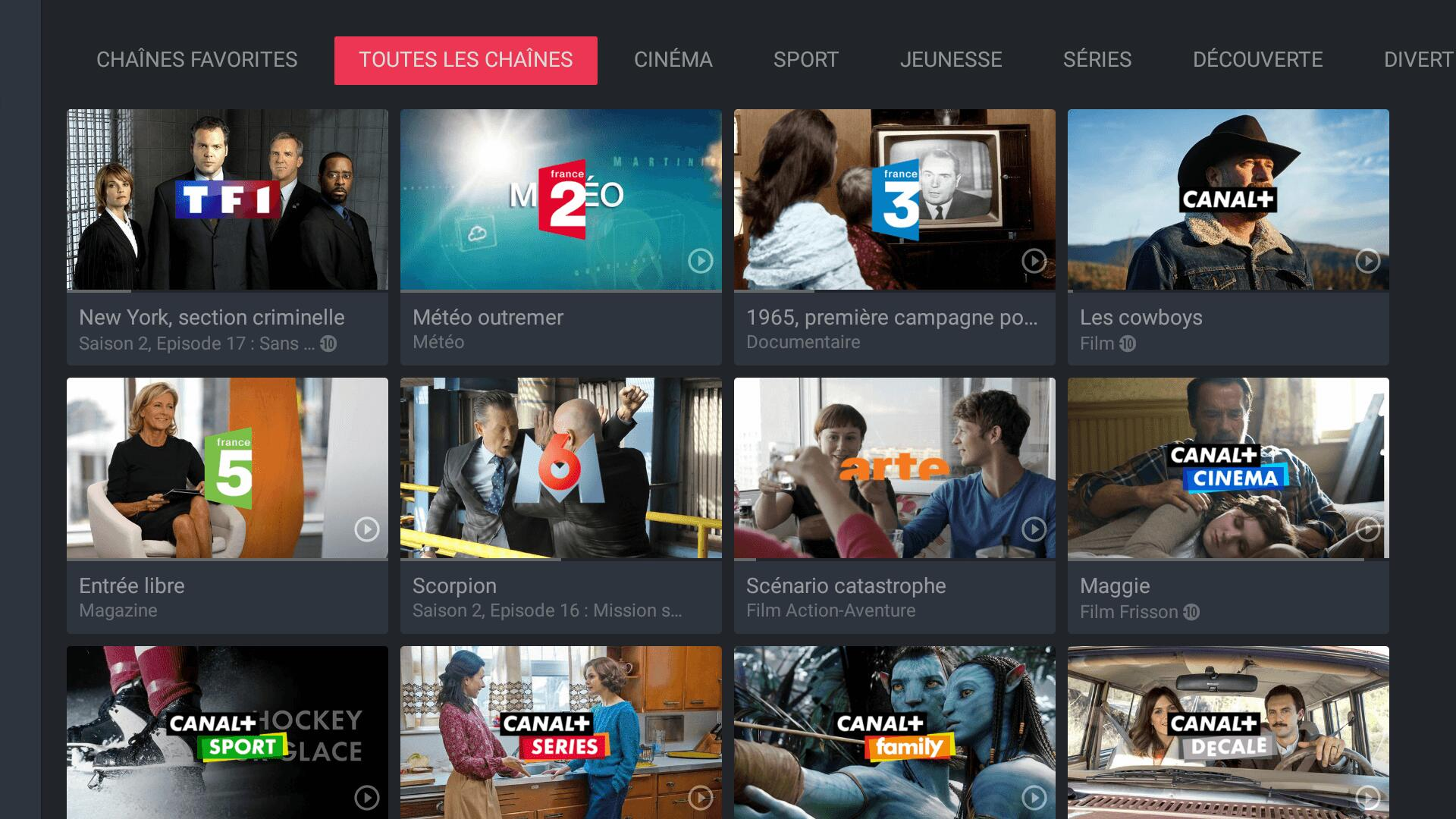 HD World IPTV With +9200 Live TV, + 5600 Video-On-Demand And Smart EPG TV Guide。