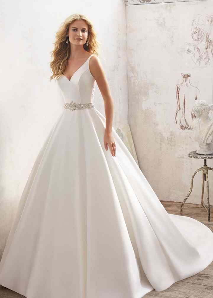 2020 New Wedding Dress Fashion Dress semi formal attire for girls pink blush formal dress
