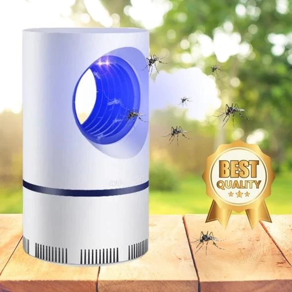 (🔥Summer Hot Sale -49%OFF) Mosquito & Flies Trap Lamp