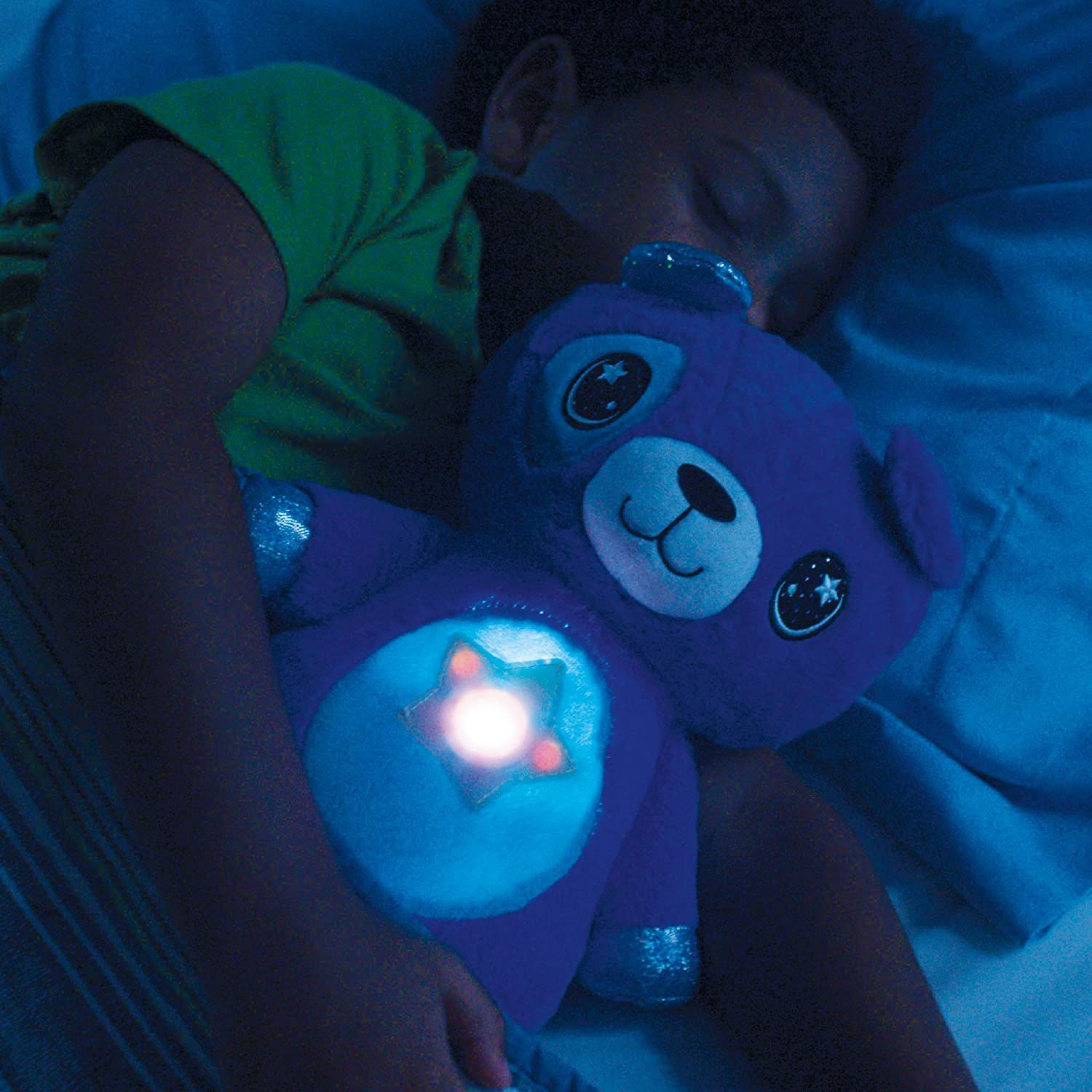 BELLYDREAMS - STUFFED ANIMAL NIGHT LIGHT-Free Shipping