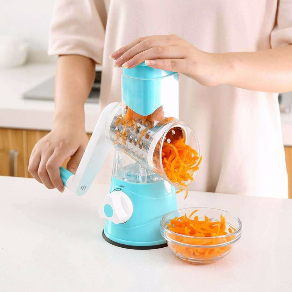 Multifunctional Vegetable Cutter(FREE SHIPPING)