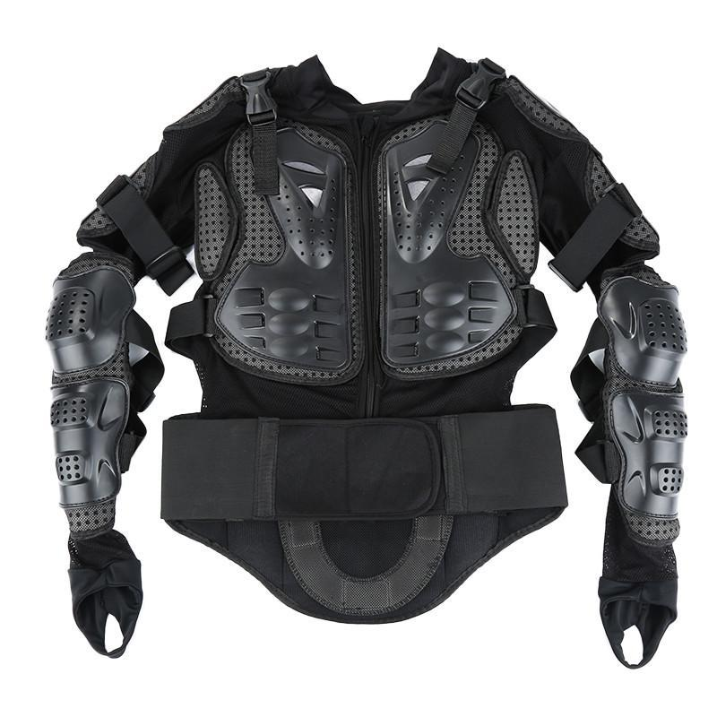🔥HOT SALE 49% OFF🔥Motorcycles Armor Jacket- Free Shipping