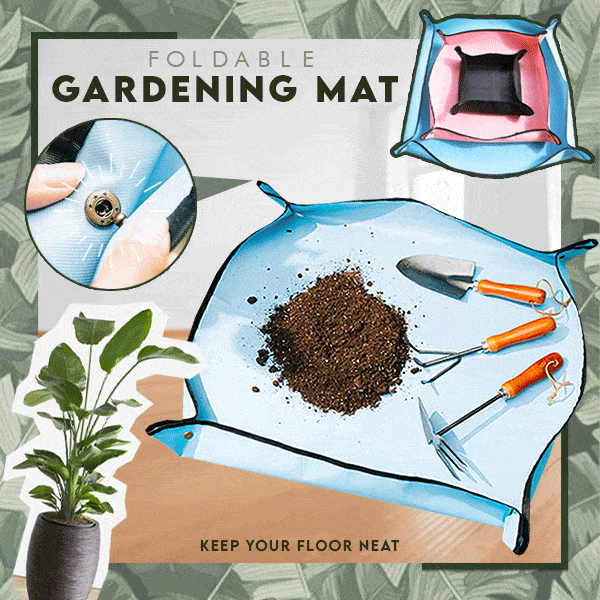 (❤️Mather's Day Flash Sale -49% OFF) Foldable Gardening Mat