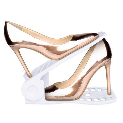 Trendy High Heel Shoes Shop Shoes White Mid Heels