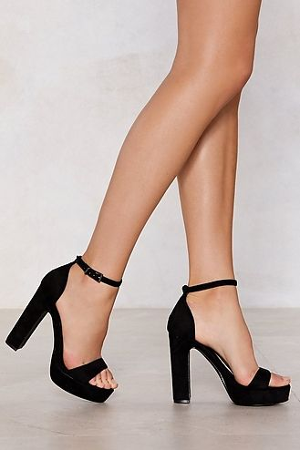 Trendy High Heel Shoes Womens Shoes Uk Clear Pointy Heels