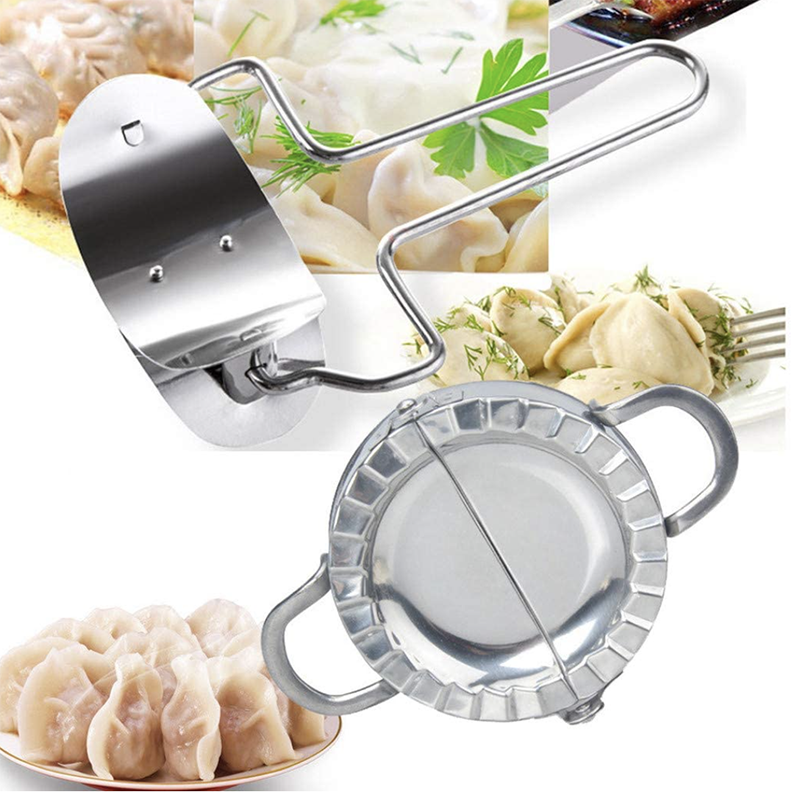 ✨NEW YEAR SALE 50%OFF-TODAY✨Multi-Function Dumpling Maker