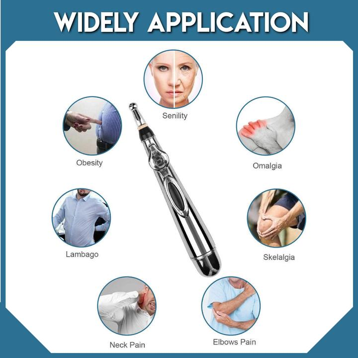 Acupuncture Massage Pen(Last Day Promotion)
