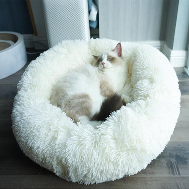 60% OFF- COMFY CALMING™ PET BED