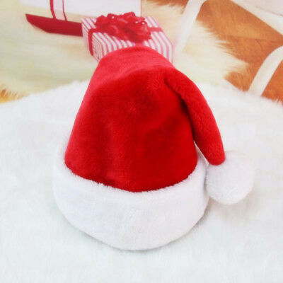 The Dancing Christmas Hat