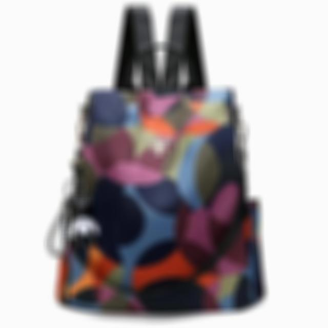 2019 new beautiful water resistant Anti-theft Backpack(Free Shipping Today)