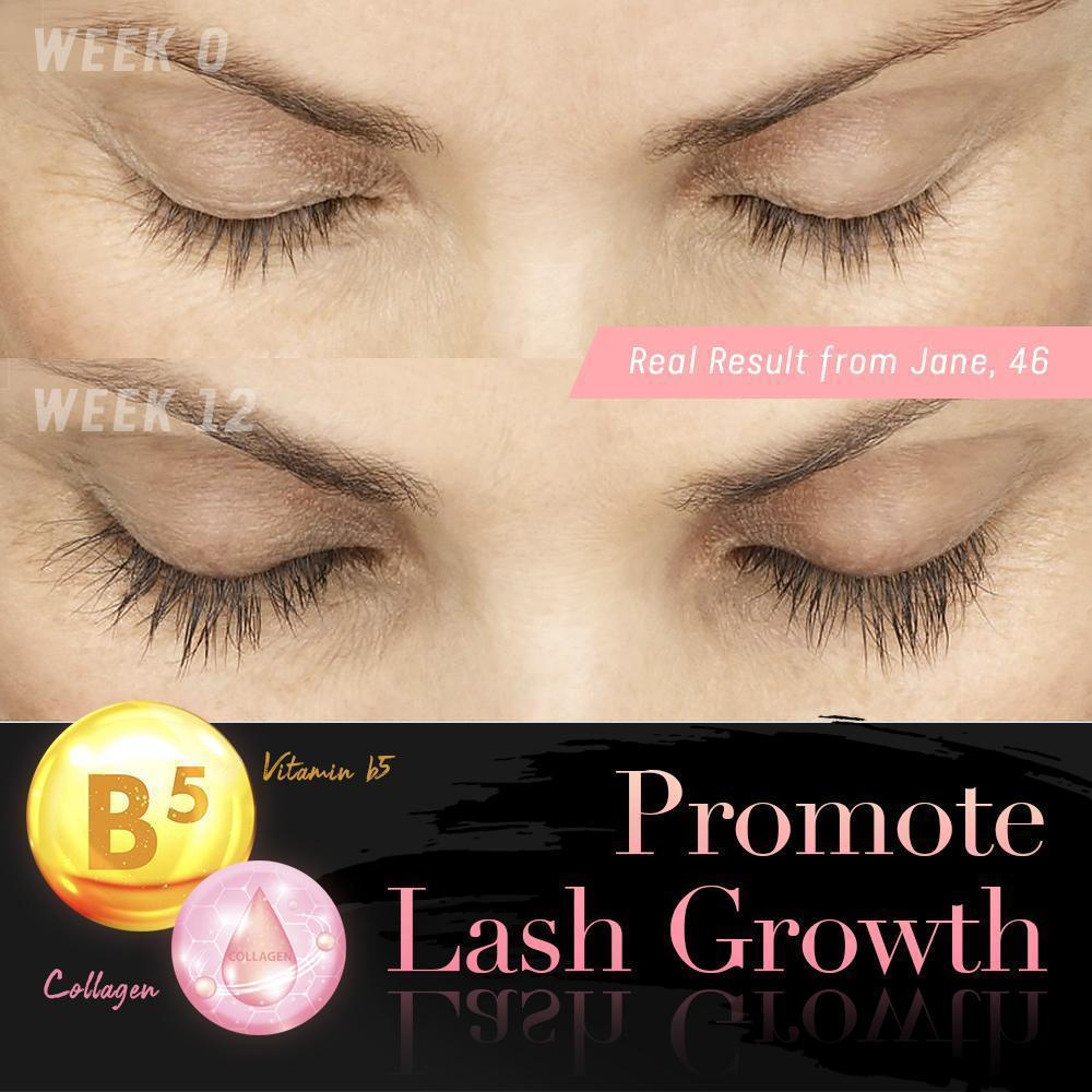 4D Silk Fiber Mascara - BUY 1 TAKE 1