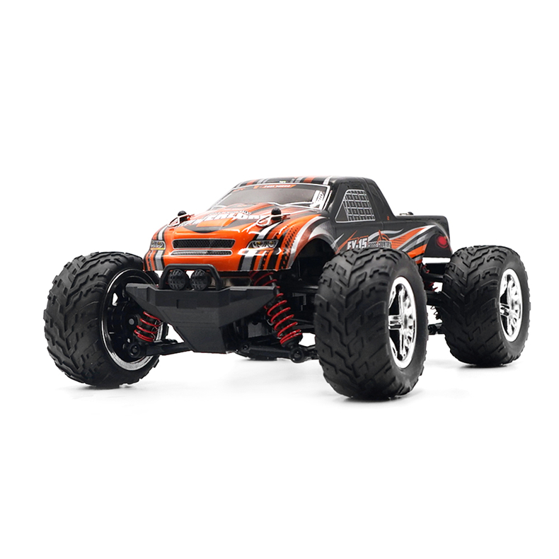 JJRC Q121 1/20 2.4G High-speed 4WD RC Remote Control Monster Truck