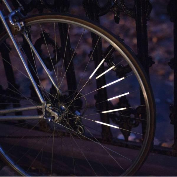 Bike Reflector Strip