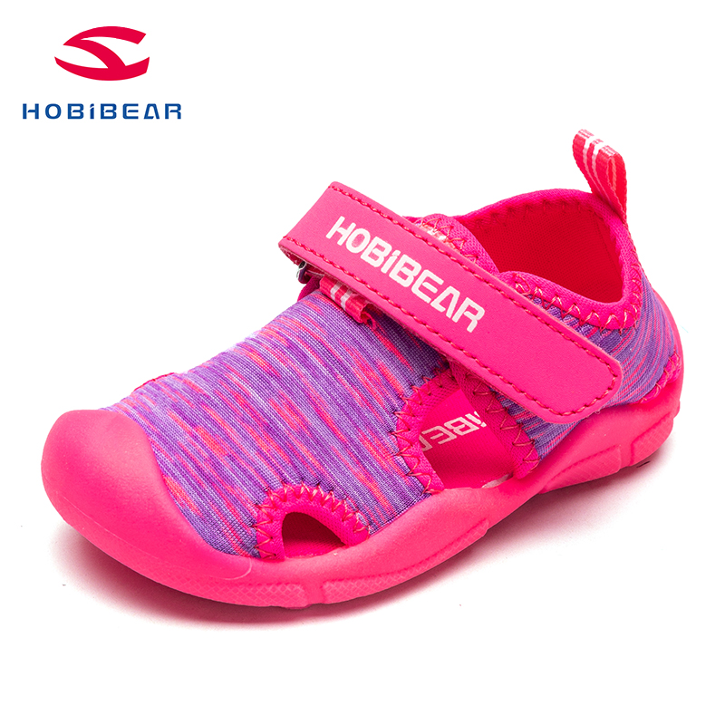 HOBIBEAR Boys Sneakers Breathable Light-Weight Children's School Shoes 2020 Summer Autumn AU6815