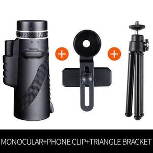 Father's Day Hot Sales 50%OFF!-New Waterproof High Definition Monocular Telescope