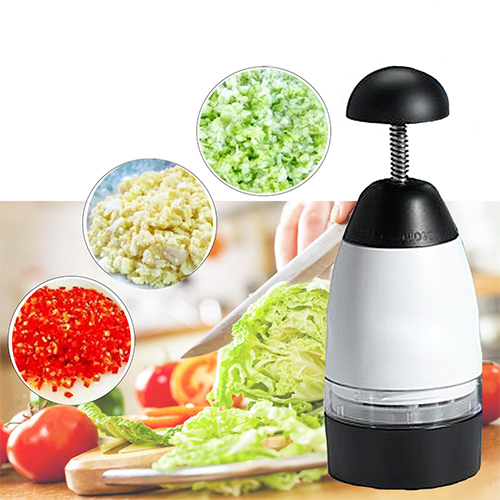 (BUY 2 FREE SHIPPING) Vegetable Triturator Food Slicer Chopper