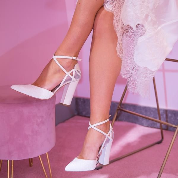 Trendy High Heel Shoes Nude Pump Shoes High Heel Court Shoes