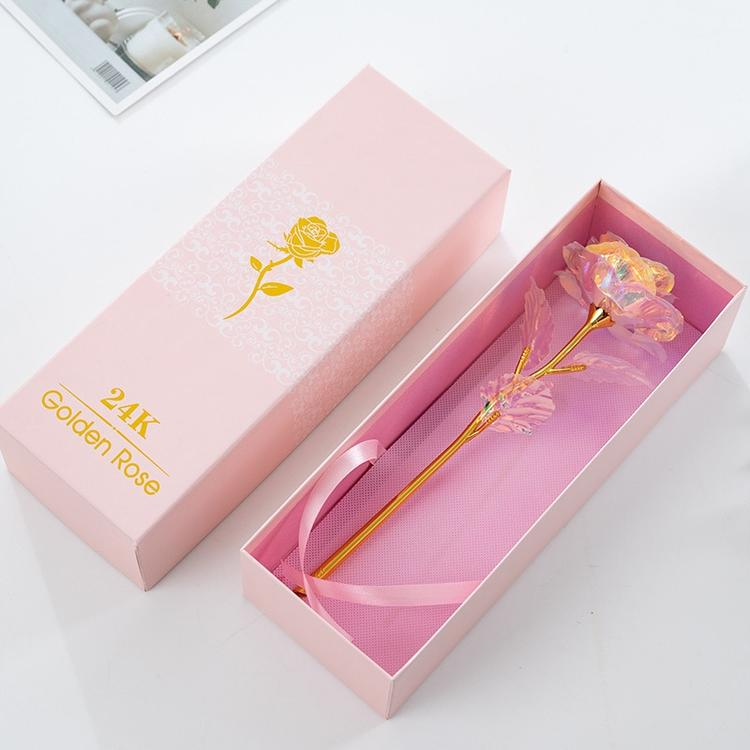 (Women's Day Sale- Save 50% OFF) Limited Edition Galaxy Rose (with Stand)- Buy 2 Get 1 Free