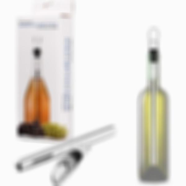 STAINLESS WINE STICK(Holiday promotion)