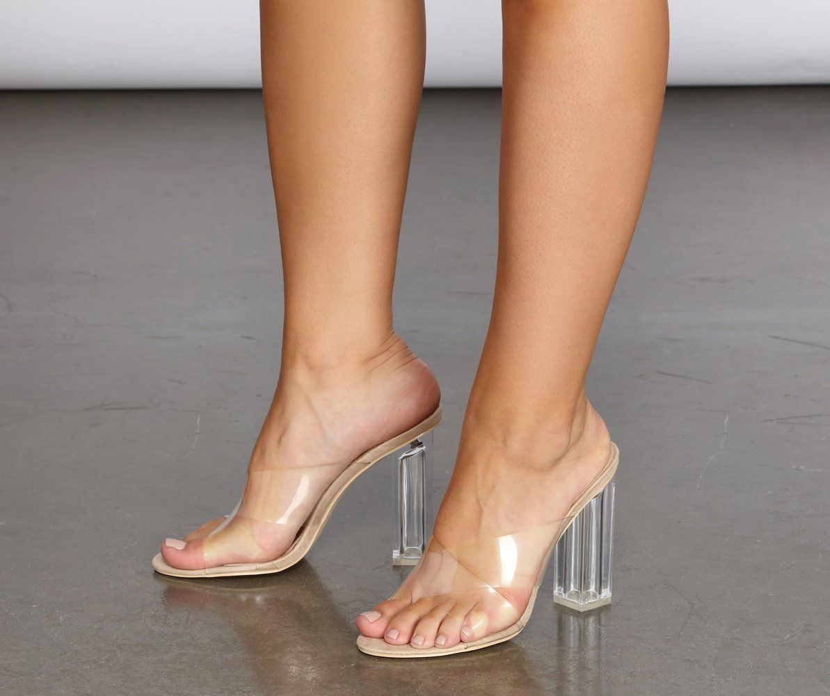 Trendy High Heel Shoes New Fashion Shoes Silver Tie Up Heels