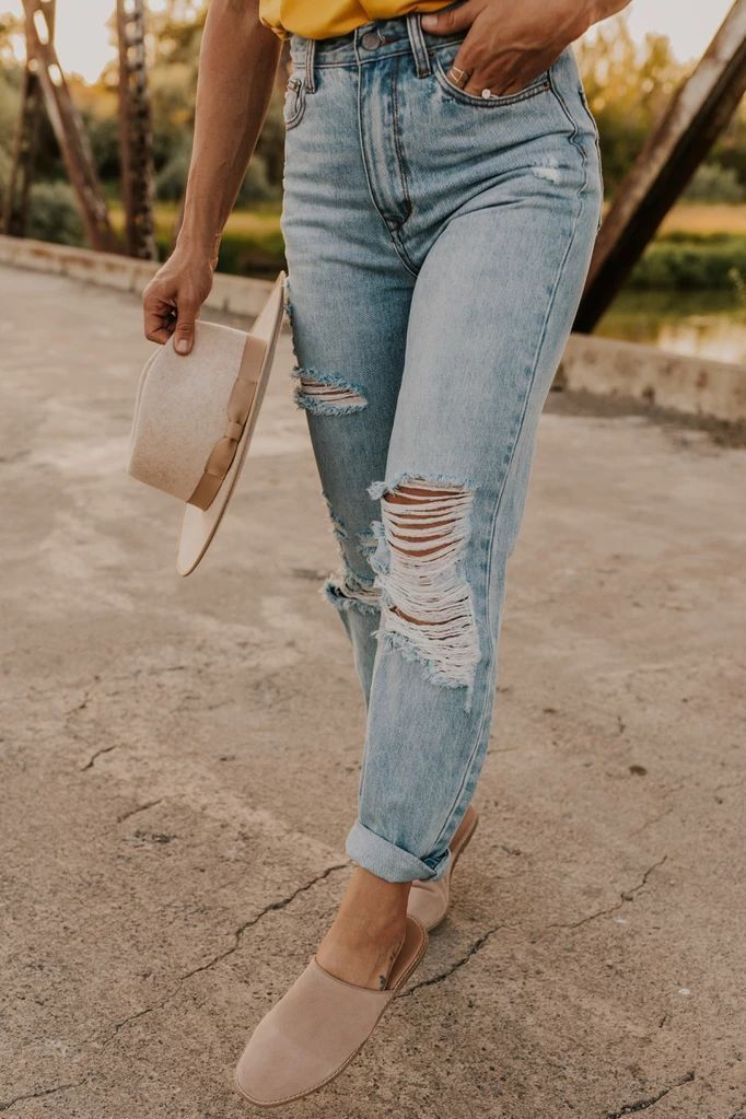 Jeans Outfit For Women Casual Wear Brown Fur Coat Plus Size Wrap Dress Jeans Shirt For Girls Wide Leg Palazzo Pants Cute Fall Outfits 2019