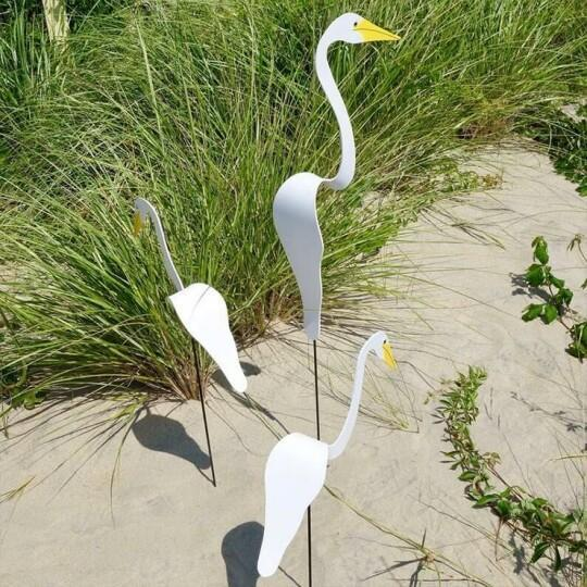 🔥Only $ 6. 99 /pc🔥Swirl Bird-a Whimsical And Dynamic Bird That Spins With the Slight Garden Breeze