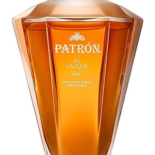 Limited Bottle Stunning French Crystal Craftsmanship Meets Exquisite Tequila