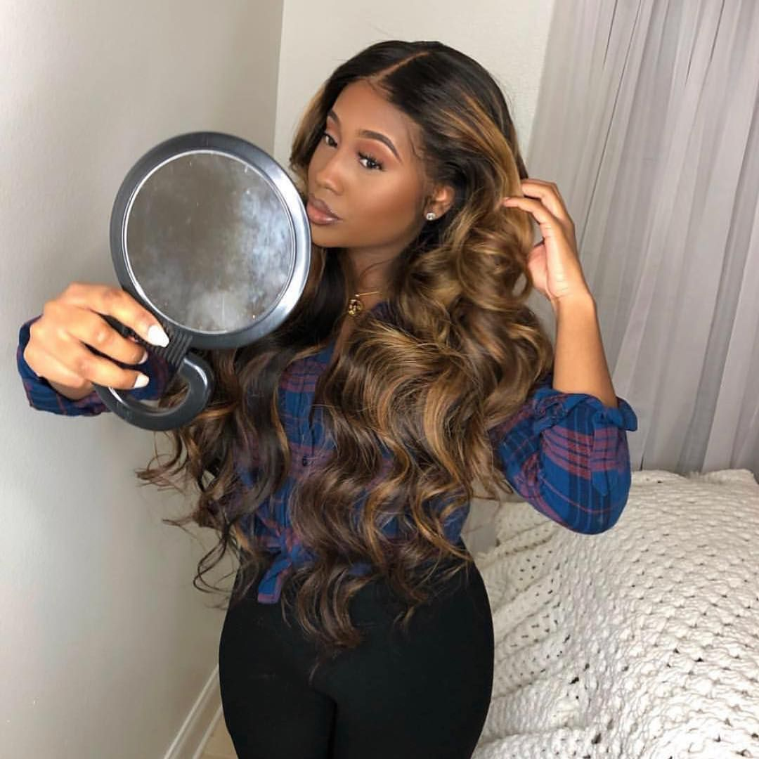 Lace Front Wigs Brown Wigs Blonde Wigs Short Blonde Curly Lace Front Wig 613 Bob Wigs For Black Women