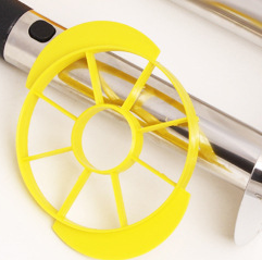 Juicy Bites Pineapple Slicer—Buy two get one  free(Only today)