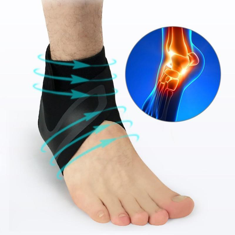 ALL DAY ANKLE SUPPORT STRAP (Buy 3 pcs 20% Off & Free Shipping)