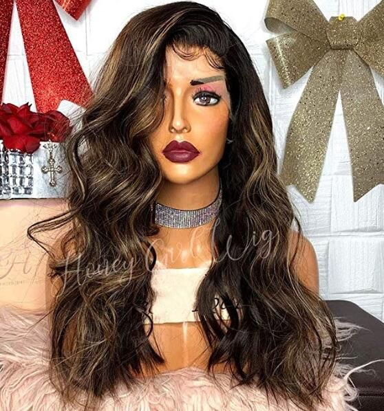 Lace Front Wigs Brown Wigs Blonde Wigs Blonde Remy Wig Blonde Ombre On Black Hair Wigs For Black Women