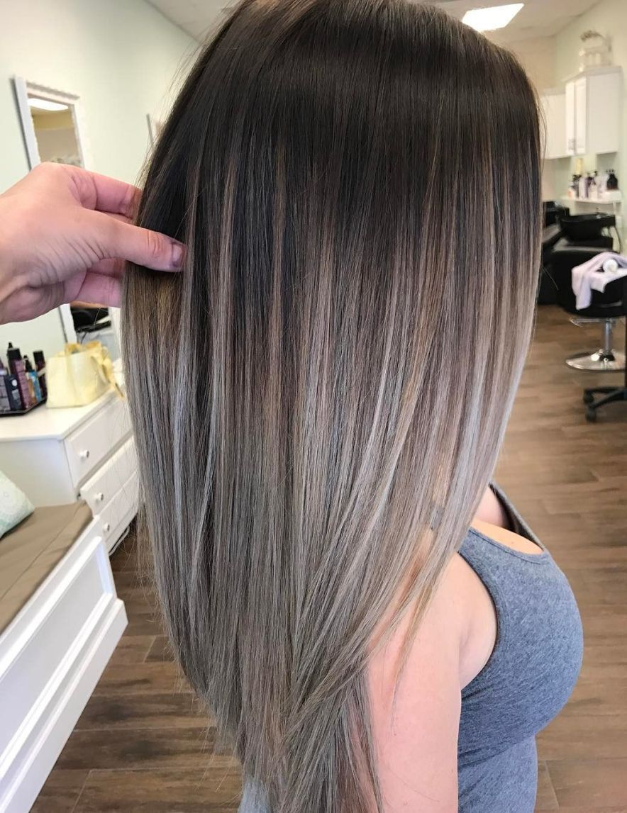 2020 New Gray Hair Wigs For African American Women Blonde Bowl Cut Wig Grey Synthetic Hair Grey Hair Treatment Grey Ombre Hair Color 360 Lace Frontal Sew In