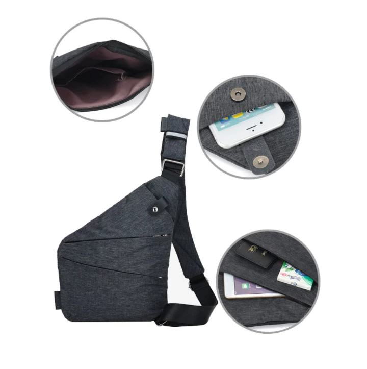 Universal Personal Pocket Bag--BUY 2 FREE SHIPPING