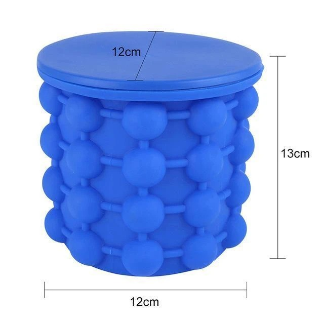 💥Summer Hot Sale 50% OFF💥 Magic Ice Cube Maker & BUY 2 FREE SHIPPING