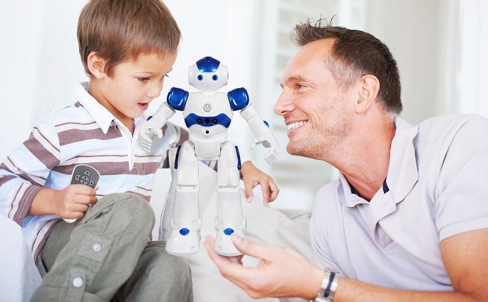 2019 Deals Available Now-Smart Robot (Free Shipping&Save $40)