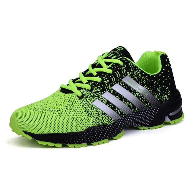 2020 Men Lightweight Breathable Casual  Sneakers