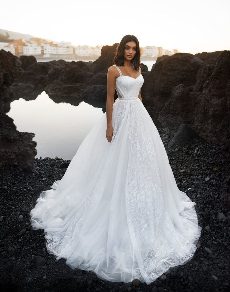 2020 New Wedding Dress Fashion Dress wedding dresses for short girls pink and green evening gown