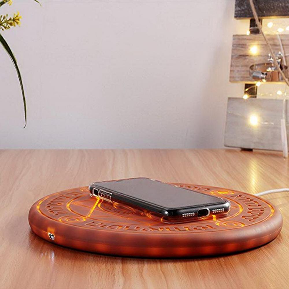 Magic Array Wireless Charger【Father's Day Offer】