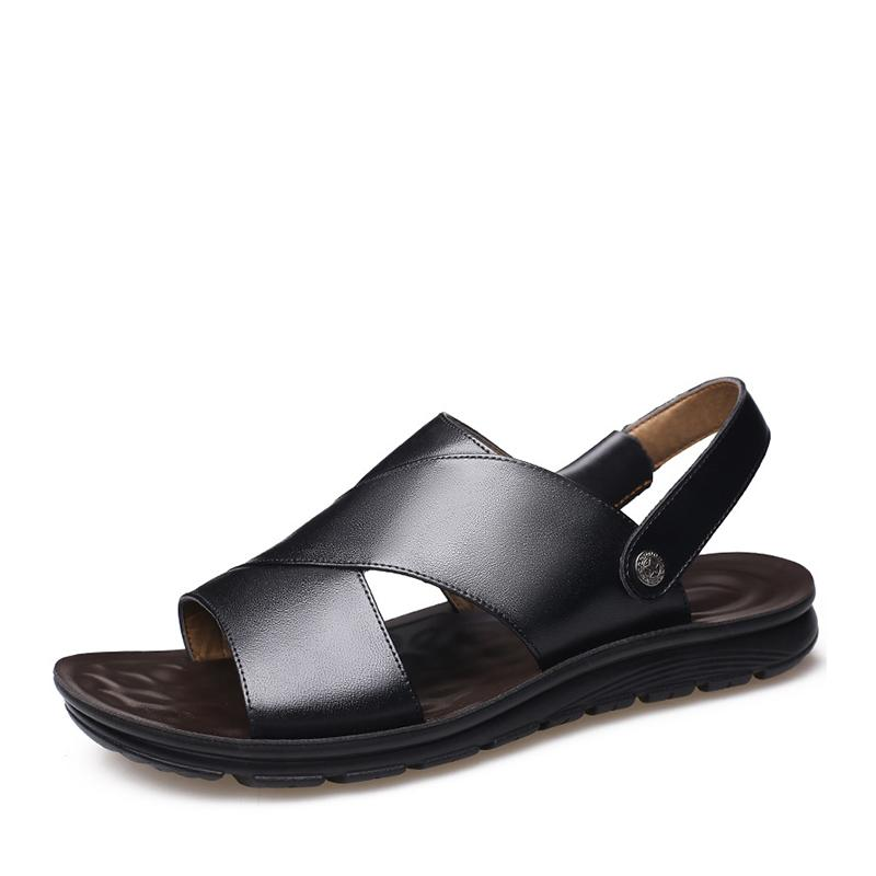 Men's Two Wear Sandals