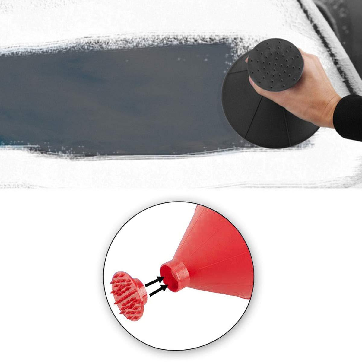 MAGICAL CAR ICE SCRAPER ( CHRISTMAS PROMOTION 35% )
