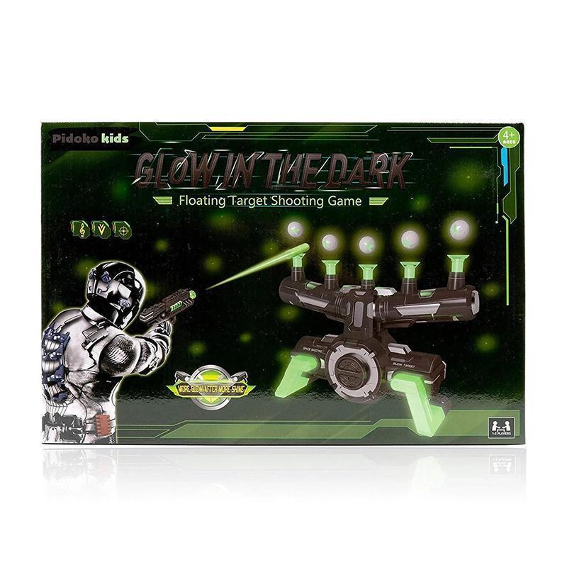 (BUY 2 GET 10% OFF AND FREE SHIPPING)Hover Ball Shooter