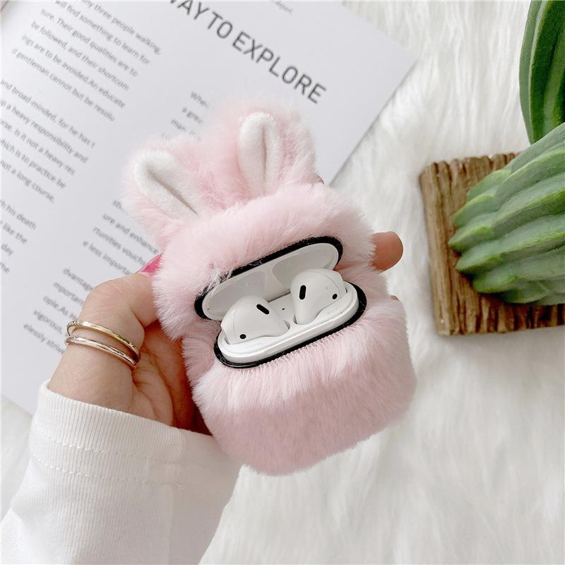 Cute Airpods Protection Case (1, 2, pro)