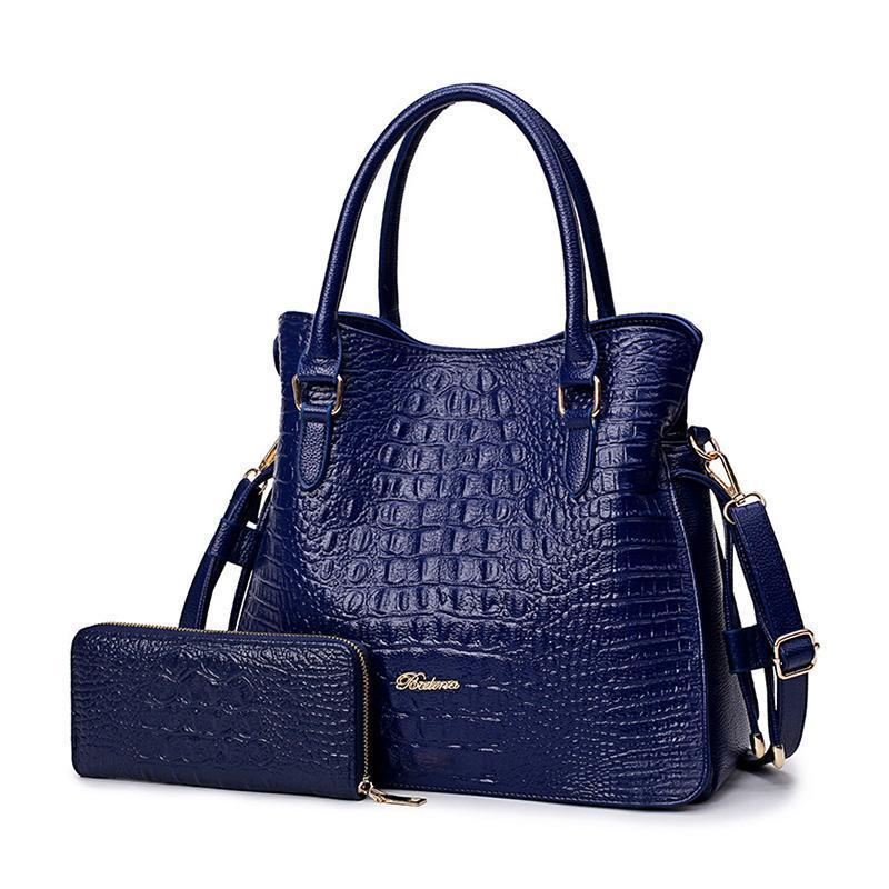 The newest lady crocodile bag in 2020