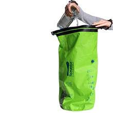 The world's smallest washing machine-Portable Wash Bag >Washing Clothes Anywhere