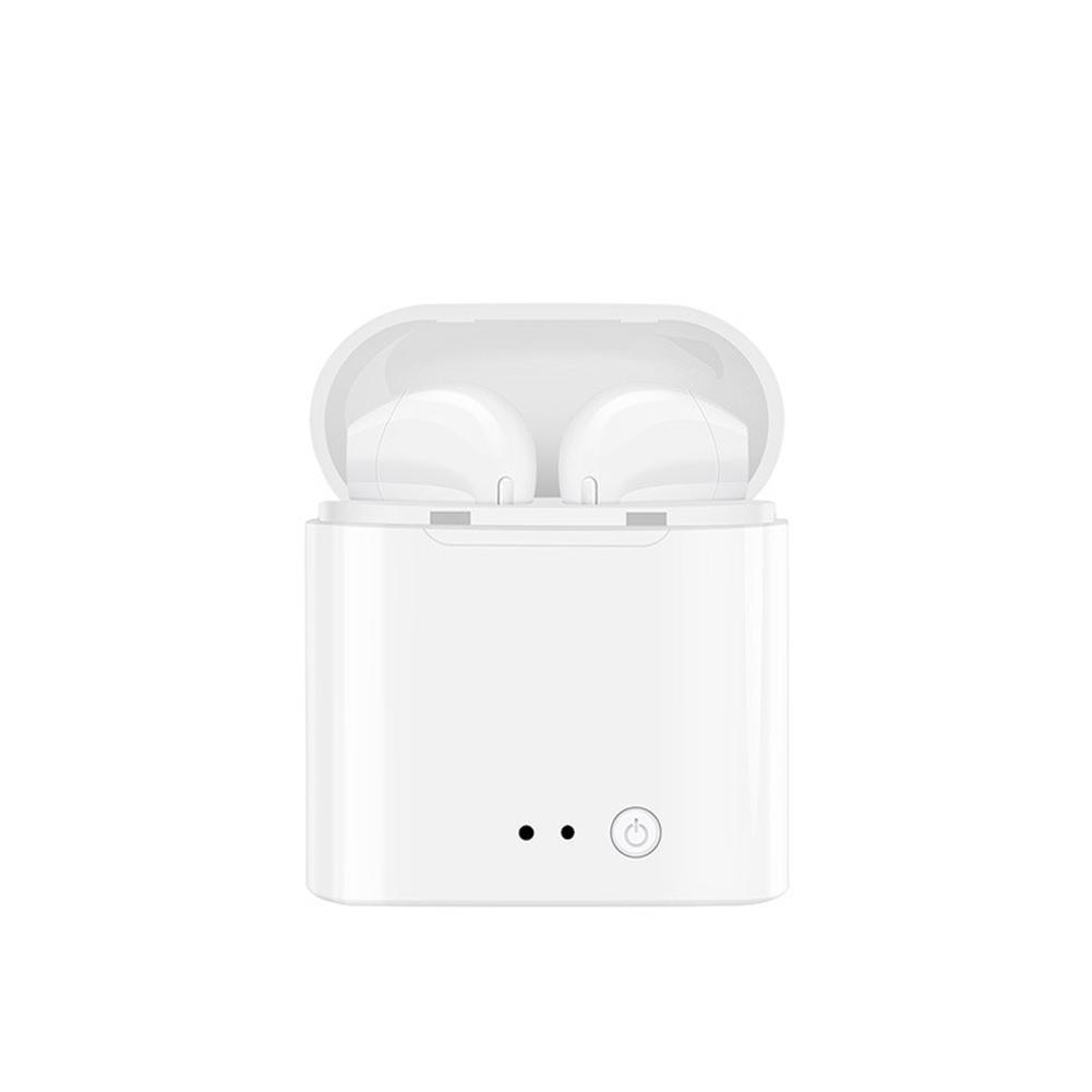1Pair HBQ I7Mini/I7s TWS  Bluetooth 5.0 Headphones Wireless Earbuds Earphone For iPhone Android Samsung