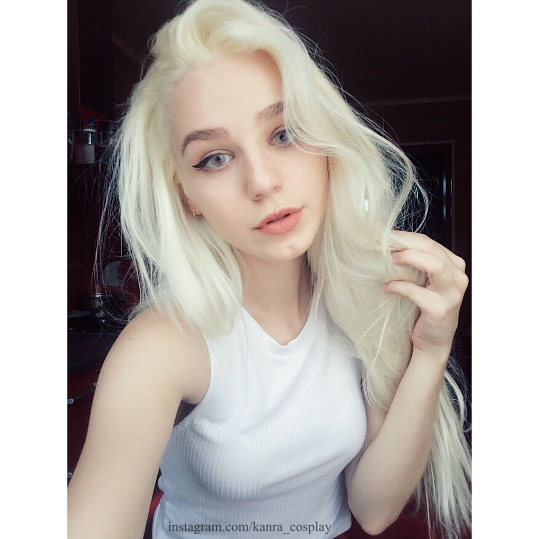 2021 New Lace Front Wigs Pink Cotton Candy Wig Eyebrows Going White Brown Wig With Blonde Highlights